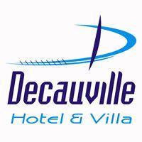 Decauville Hotel & Villa