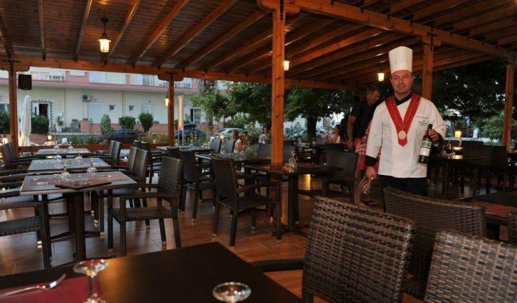 Cook Art restaurant
