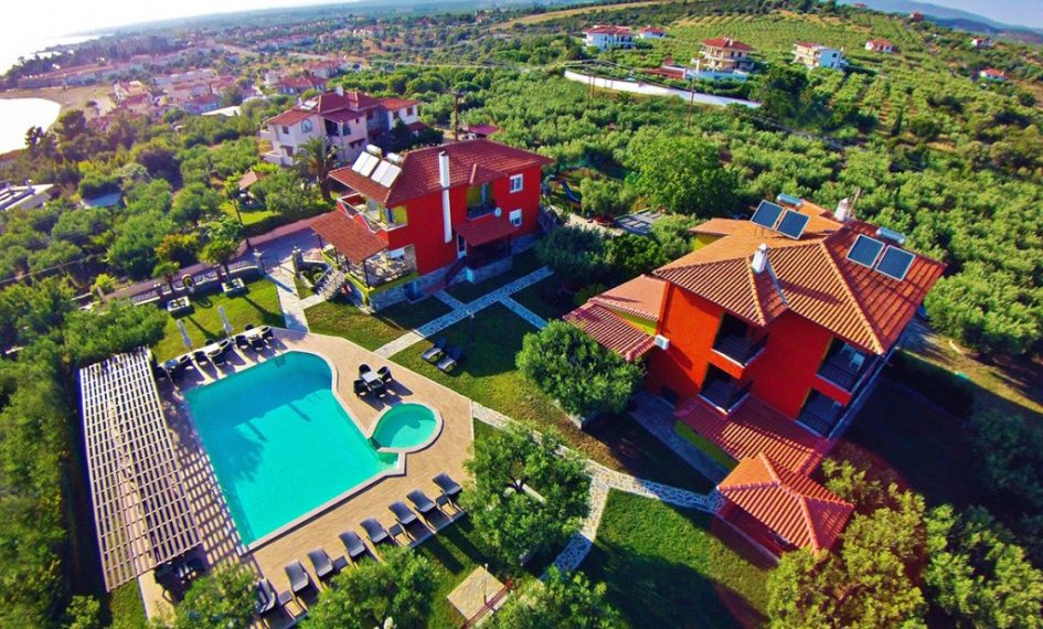 gerakini sunday-resort-aerial-6